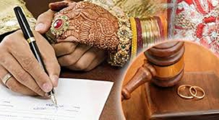 How to Have a Court Marriage in Pakistan