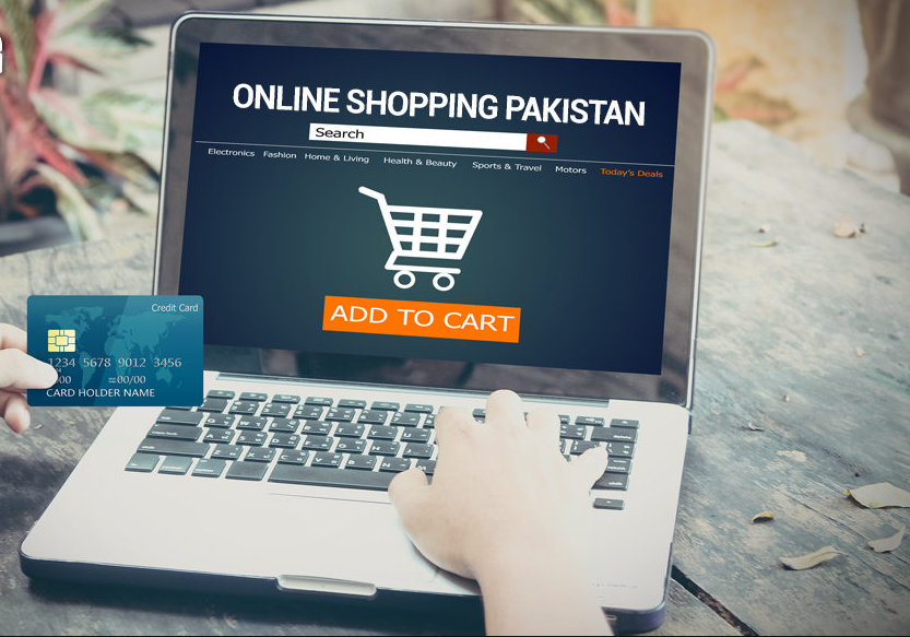 Top Online Shopping Options in Pakistan
